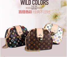 Barato Sacos mulheres marcas famosas preto famosos impressão de flores letras costura saco valentine, Compro Qualidade Bolsas Atravessadas diretamente de fornecedores da China: