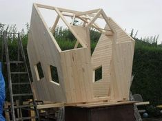 Framing A Gable Roof Overhang Second Shed Pinterest