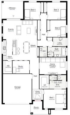 Bentley 29 | Better Built Homes