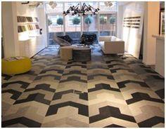 BOLON Wing Tiles