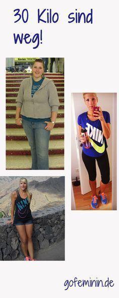 Respekt! So hat Jenny ihr Wunschgewicht erreicht: http://www.gofeminin.de/abnehmen/abnehmgeschichte-jenny-s1646092.html