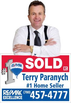 Terry Paranych is one of North America's premier REALTORS®. Terry is also one of a few select agents worldwide to achieve the RE/MAX International Luminary of Distinction Award the highest professional honour bestowed on any sales associate in the RE/MAX international system. This impressive calibre of talent defines Terry as an international real estate heavyweight. It also distinguishes him as a sought-after speaker and coach by other REALTORS® wanting to learn the inner workings of the…