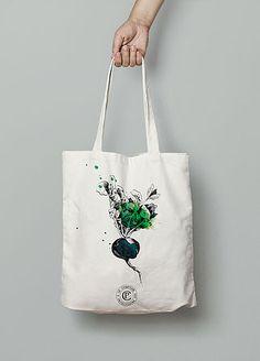 Tote bag pour le Comptoir des Producteurs https://www.comptoirdesproducteurs.fr/