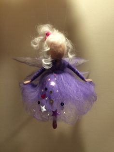 Hey, I found this really awesome Etsy listing at https://www.etsy.com/listing/257217319/needle-felted-fairy-waldorf-inspired