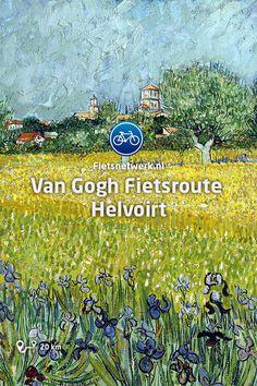 Van Gogh, Maps, Movie Posters, Kunst, Blue Prints, Film Poster, Map, Billboard, Film Posters