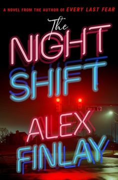 Book Club List, Ties That Bind, Falling From The Sky, Night Shift, Book Format, How To Fall Asleep, Thriller, Ebooks, Novels