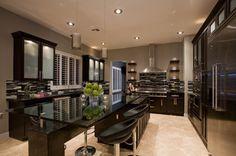 Condo kitchen counter tops on pinterest granite counters condos and