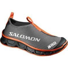 save off f5335 ae78d Zapatilla de descanso diseñadas para antes y después del ejercicio, ya que  proporciona transpirabilidad y