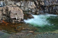 Faerie Pools, Skócia