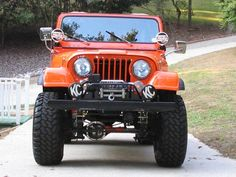 1000+ images about Jeep CJ on Pinterest | Jeep cj, Jeeps and ...