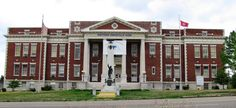 Knoxville High School (Tennessee) - Wikipedia, the free encyclopedia