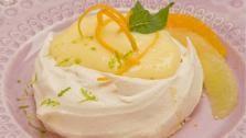 Guilt Free Desserts-Parfait, Meringues, Brownies