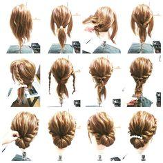 さっ♪しっかりヘアアレンジもやっていきますっ!笑 #普段ヘア でもアクセサリーを付ければ#おでかけヘア に変身♪ #ヘアアレンジ #ヘアアレンジ簡単 #シニヨン #ヘアアレンジ解説 #プロセス #hairdo #hairstyle #hair #hairarrange #お呼ばれヘア #浴衣ヘア #和装ヘア #花嫁ヘア #プレ花嫁 #二次会ヘア #結婚式 #結婚式準備 #結婚式ヘアセット #くるりんぱ #ねじねじ #簡単ヘアアレンジ #簡単アレンジ #セルフアレンジ #ヘアセット #おすすめ #erinaヘア#神4コンテスト