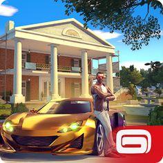 Gangstar New Orleans OpenWorld 1.3.2a Apk