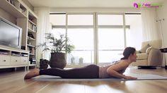 Begin je dag fris e energiek met de 7-Day Recharge Detox Yoga training van Femke Zeeman. Indien je het volledige programma wilt volgen ga je naar: www.stress...