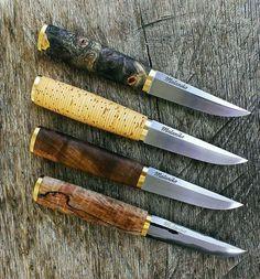 Puukko | Custom made knives and tools