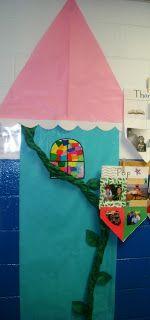 My Kindergarten Kids: Fairy Tale Day!!