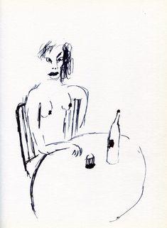 женщина, черно-белый рисунок, женщина, woman, black and white drawing, beautiful woman, made by Dmitry Geller