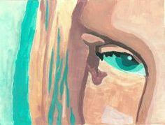 Color Portrait 3 by HaleyGottardo