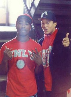 Tupac Shakur, Yaki Kadafi (Yafeu Fula) http://www.slaughdaradio.com Trap Music Radio