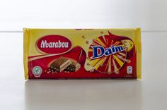 Ahhh, Marabou Daim.  What's not to love? http://xurl.at/762