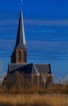 Church of Workum