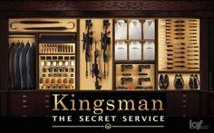 FILM: Kingsman: The Secret Service / Tajna služba   Lajf.com