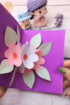 Most recent Photographs Paper Crafts origami Ideas Interested in new create concepts? Without even leaving behind the comfort of your house, you will f Useful Origami, Fun Origami, Origami Ideas, Oragami, Paper Crafts Origami, Scrapbook Paper Crafts, Fun Crafts, Diy And Crafts, Crafts For Kids