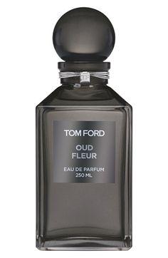 Tom Ford 'Oud Fleur' Eau de Parfum Decanter available at #Nordstrom