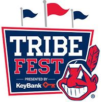 The Cleveland Indians create a new event at the baseball stadium: Tribe Fest