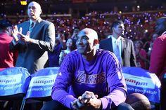 Media Tweets by Los Angeles Lakers (@Lakers) | Twitter Kobe Bryant last Clippers away game
