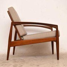 Danish Designer Retro Vintage 50s 60s 70s Lounge Office