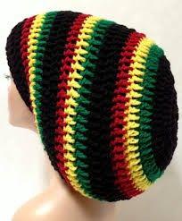 Rasta Hat Free Pattern Crochet Crochet Crochet