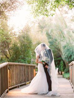 Santa Barbara Wedding Photography - Calamigos Ranch Malibu Wedding
