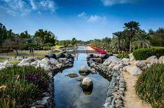 Safa Park, Dubai