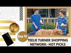 Signup For Our Newsletter: www.teelieturner.com #trending
