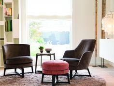 FLEXFORM / GUSCIO armchair