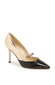 kate spade new york 'piazza' pump available at #Nordstrom you better work B!tch!
