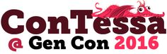 One of the foremost organizations working tirelessly to provide opportunities for women in tabletop games, Contessa is currently seeking participants to submit event ideas for Gen Con 2016! If you have an idea for a panel, workshop, LARP, or other event related to empowering women, this is the perfect opportunity for you. | FemHype #SundayLoot