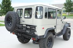 1978-Toyota-Land-Cruiser-icon-4×4-desert-commando-restoration-o   Land Cruiser Of The Day!