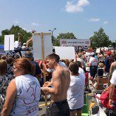 Thousands Gather at Market Basket Rally As Sales Plummet 90% | News For Shoppers