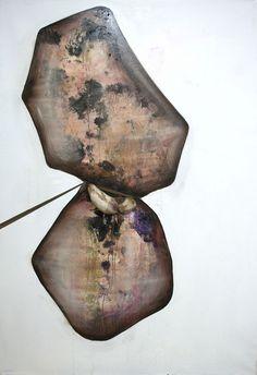 Piotr Janas, 'Stocking,' 2009, CARDI GALLERY