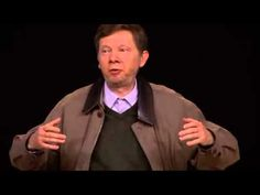 Eckhart Tolle - complain (french & greek subs)