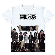 Onecos One Piece Logo T-shirt Size S(height 63in,weight 100lbs) A -- Check out this great product.