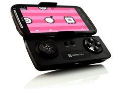 Controle para dispositivos Android Gametel já está em pré-venda no Brasil