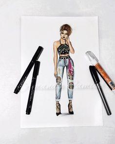 Ideas Fashion Model Drawing Dresses Art For 2019 Fashion Model Drawing, Fashion Drawing Dresses, Fashion Illustration Dresses, Fashion Design Drawings, Fashion Sketches, Dresses Art, Fashion Sketchbook, Fashion Art, Fashion Models