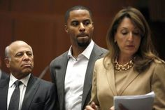 Former NFL star Darren Sharper fired from NFL Network following new rape charges - National domestic crimes | Examiner.com