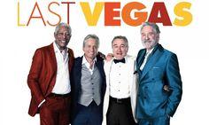 Last Vegas movie with Robert De Niro Filmed in Georgia