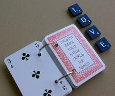 52 Dinge die ich an dir liebe Karten Kartenspiel Valentinstag Geschenk selber basteln DIY Tutorial Anleitung kostenlos fertig 2