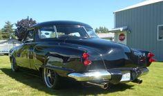 1950 Champion Rod Build